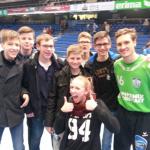 Handballjugend in Lemgo1